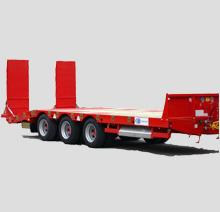 High Speed Low Loader
